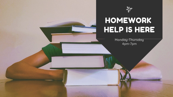 homework help is here